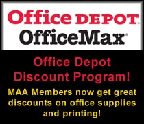 Office Depot · Community Papers Of Michigan