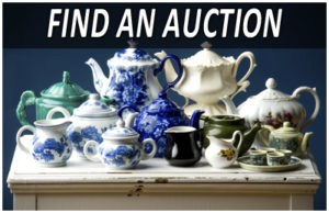 Top Header Find An Auction Page