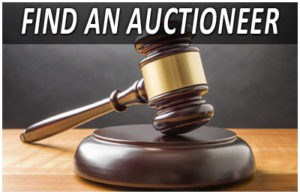 Find An Auctioneer